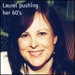 laurel_pushing_60s photo